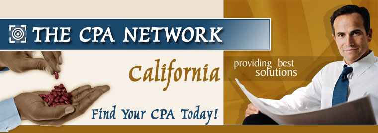 California - Certified Public Accountant